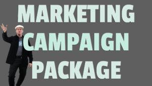 Marketing Campaign 1
