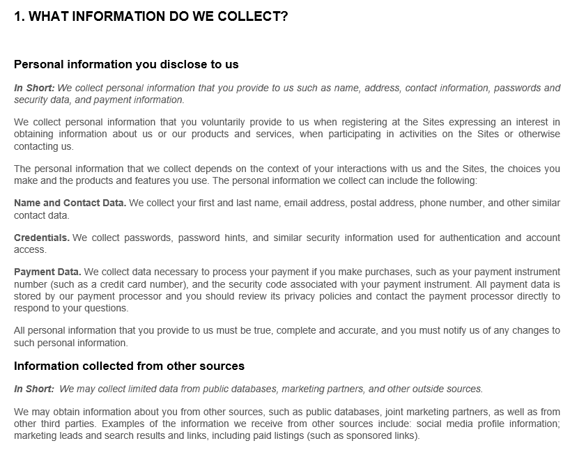Privacy Policy   Creative Art Productions 3