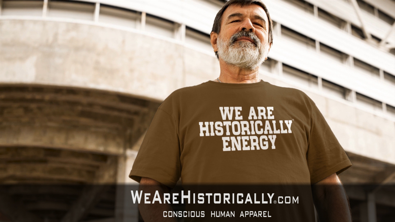 WE ARE HISTORICALLY WEBSITE