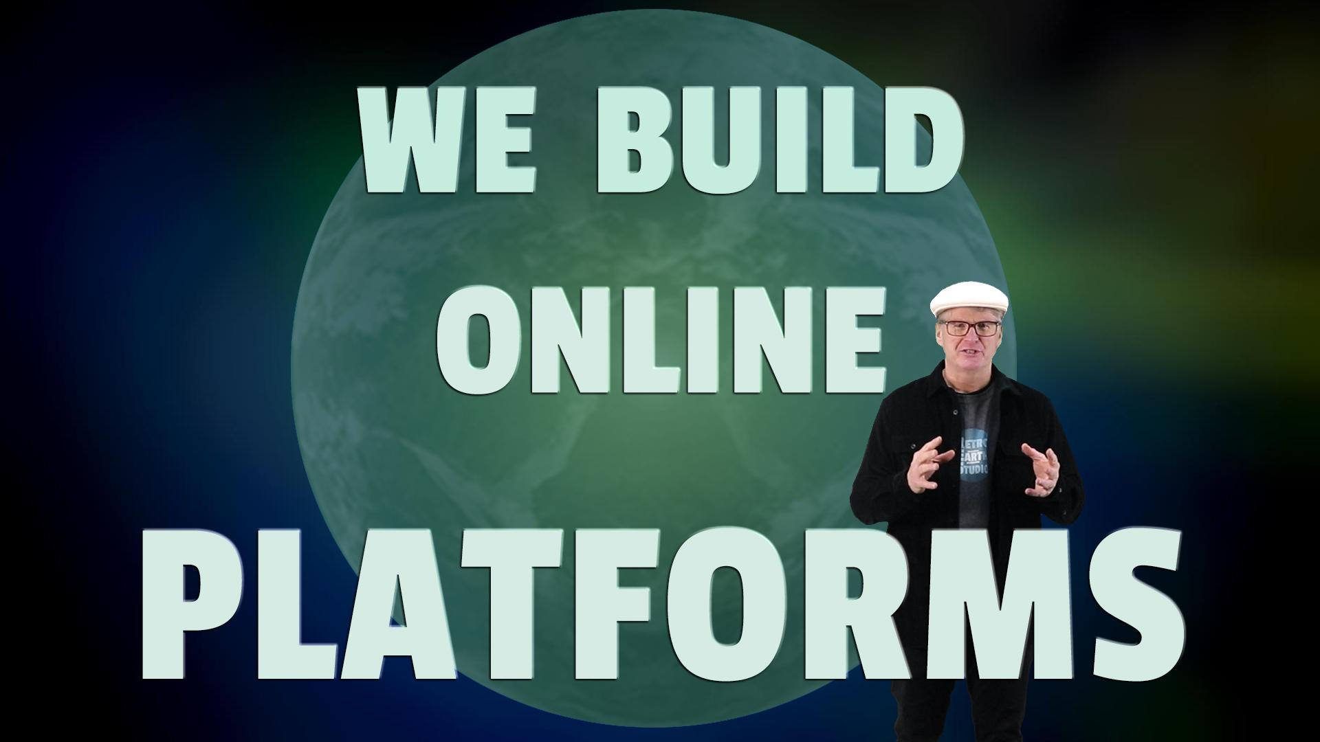 Website Platforms | Content Production