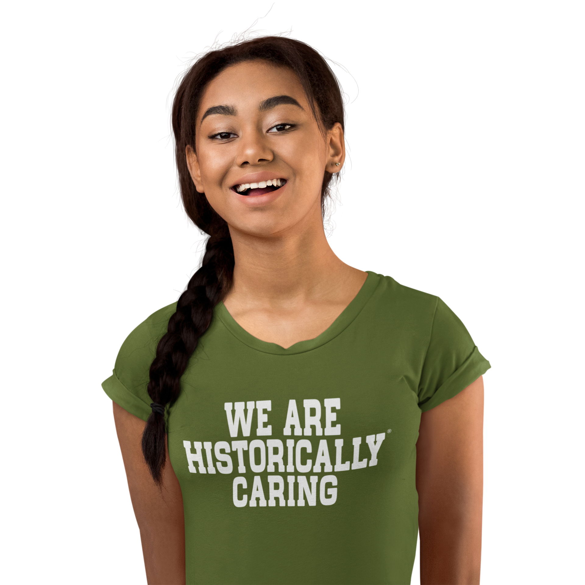 We Are Historically Connected